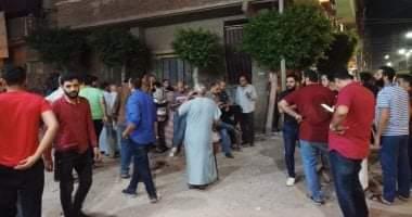 صورة بلاغ كاذب.. وخروج مدرس كفر الشيخ بضمان محل الإقامة