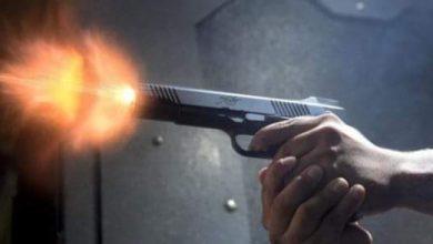 صورة إصابه جزار اثناء مشاجره في ديرمواس بالمنيا