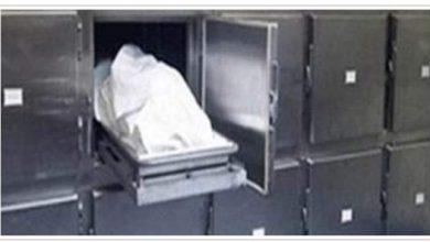 صورة العثور علي جثة طفلة شنقا علي يد والديها