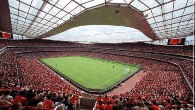 صورة الجماهير قد تعود في 3 أكتوبر بمباراة استاد الإمارات