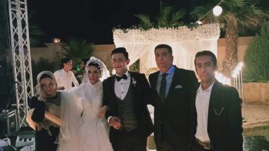 صورة ترند نيوز تهنئ المستشار طارق مصطفى بمناسبة زواج نجلته