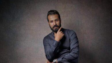 صورة محمد علي حسين ينضم لفريق عمل فيلم تحت تهديد السلاح