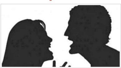 صورة بسبب قسوته :زوجة تطلب الطلاق بعد 7 شهور زواج