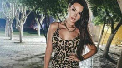 صورة بإطلالتها الجذابة.. جوهرة تحدث ضجة بفستانها عبر مواقع التواصل الاجتماعي