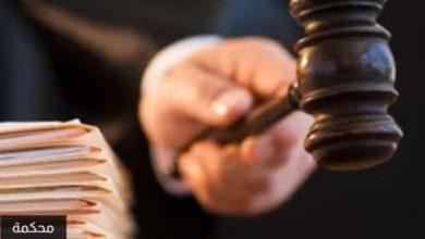 صورة السجن المشدد لطالب يقوم بتزوير محررات رسميه بالمعادي