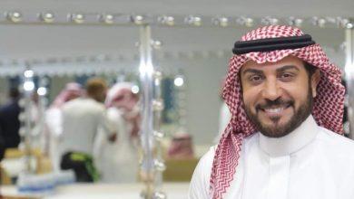 صورة وصول ماجد المهندس إلى مركز الملك فهد الثقافي بالسعودية الرياض