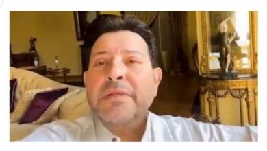 Photo of هاني شاكر: أغاني المهرجانات اكثر خطورة من المخدرات ولا تليق بالفن المصري