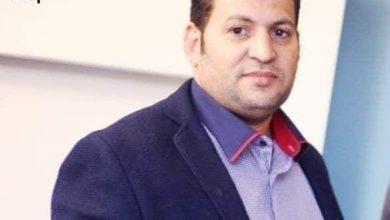 """صورة """" الشعوفي """" يعلن اعتزامه عن خوض إنتخابات النواب عن مركز إطسا بالفيوم"""