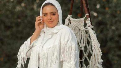 """صورة سهر عاشور تتعاقد على تقديم برنامج """"فاشون العرب"""""""