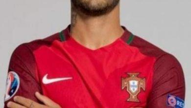 صورة فيتوريا غيماريش البرتغالي يضم اللاعب كواريزما