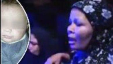 صورة إحالة المتهم بقتل ابنه عمه وطفليها للمحاكمة العاجلة بكفر الدوار بالبحيرة