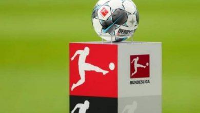 صورة رابطة الدوري الالماني تتخذ قرار الخمس تبديلات