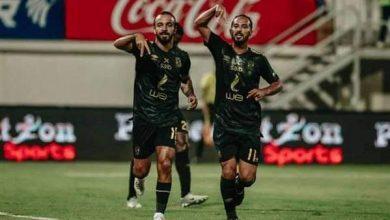 صورة صراع الهدافين يشتعل في الدوري المصري
