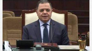 صورة الداخليه تنفي ما تم نشره عن وفاة عمرو ابو خليل