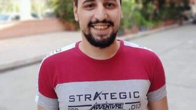 صورة الكاتب ابن سارى يشارك بفعاليات في المعرض الدولي للكتاب بالإسكندرية