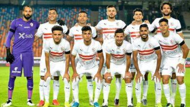 صورة الزمالك يخطف بطاقة التأهل للدور ال٨من كأس مصر