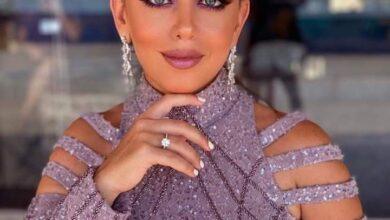 صورة زينة الفكهاني تكشف تفاصيل برنامج الموضة مع زينة
