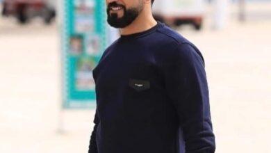 صورة مصعب الناصر يبدأ تجهيزات برنامجه رحلات وأسفار
