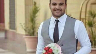 صورة ترند نيوز تهنئ محمد علي بمناسبة زفافة