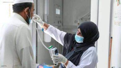 صورة تسجيل 21 حالة وفاة جديدة بكورونا في السعودية