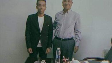 صورة حوار مع النائب وحيد عامر بمناسبة ذكرى ال47لإنتصار حرب أكتوبر