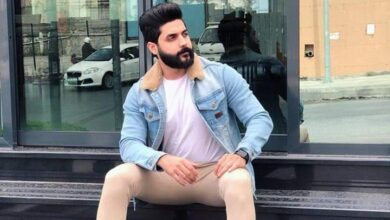 صورة محمد عادل عراقي يكشف تفاصيل أجدد أعماله بالسينما