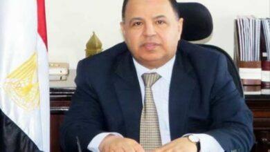 صورة وزير المالية :إنشاء مشروع قانوني يتضمن زيادة 50٪للمعلم