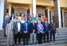صورة مصر الخير توقع برتوكول تعاون مع التضامن الإجتماعي لتطوير 50 قاعة حضانة بشمال سيناء