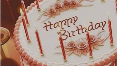 صورة ترند نيوز تهنئ الصحفية يارا فيصل بمناسبة عيد ميلادها