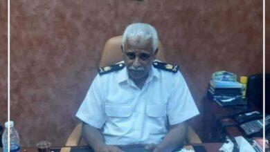 صورة ترند نيوز تهنئ «عرب جهينة» لتولى اللواء محمد أبوزيد الجهيني مديراً لأمن قنا