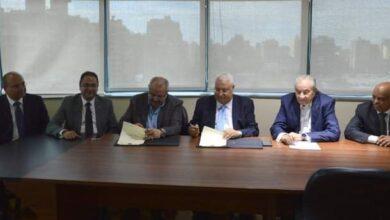 صورة بروتوكول تعاون بين البنك الزراعي المصري والجمعية العامة للثروة الحيوانية .. تعرف عليه