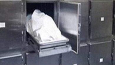 صورة انتشال جثة موظف من الترعة الإبراهيمية بسمالوط