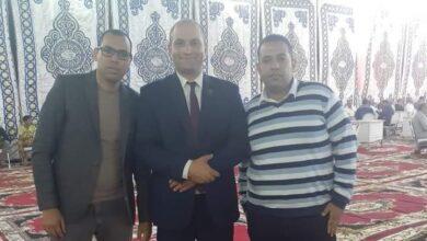 صورة ترند نيوز تهنئ المستشار أحمد رمزي ناجى بفوزه في إنتخابات مجلس النواب