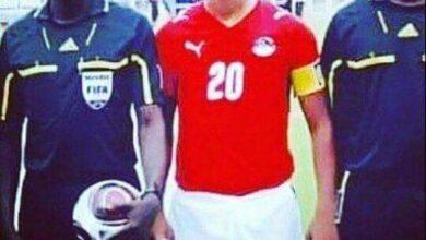 """صورة حكاية """" كابتن مصر """" من لاعب دولي لعاطل يبحث عن عمل"""