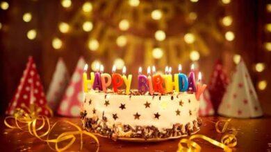 صورة ترند نيوز تهنئ خلود ناصر بمناسبة عيد ميلادها