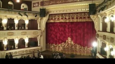 صورة الجامعات تشارك في المهرجان القومى للمسرح المصرى ب 5 عروض