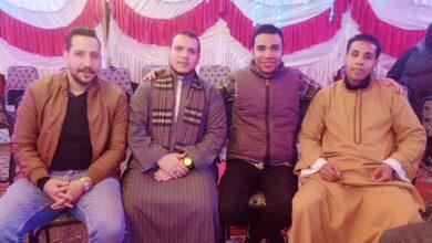 صورة ترند نيوز تهنئ عبدالرحمن الشيخ بمناسبة زفافة