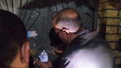 صورة غلق مغسلة وورشة بشلبي ومواصلة حملات النظافة وإزالة التعديات بالمنيا