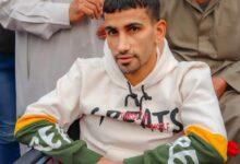 صورة حكاية بطل..محمد رأفت المقاتل الذي ضحي بساقيه من أجل الوطن