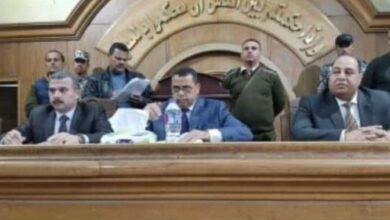 صورة تجديد حبس متهم القي زوجته من البلكونه بسبب مصروف البيت بالشرقيه