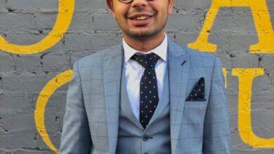 صورة ترند نيوز تهنئ الدكتور محمد رجب لحصولة عل الامتياز في كلية الطب