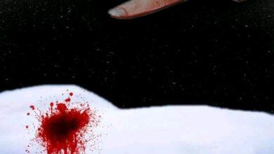 صورة بسبب مشادة كلامية زوج يذبح زوجتة بالجيزة