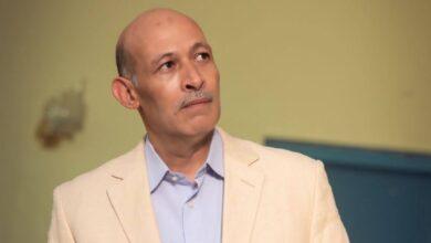 """صورة اللواء هشام بشر يكتب """" النيل خط أحمر """""""