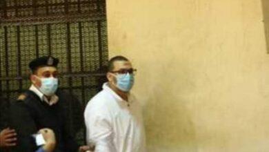 صورة جنايات القاهرة تقضي بالسجن المشدد 10 سنوات لمتحرش المعادي