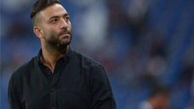 صورة ميدو يفضح إدارة بيراميدز ويؤكد :فتحي ليس سبب استقالتي من النادي