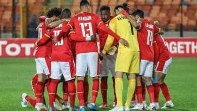 صورة اختيار موسيماني لتشكيل فريقه اليوم لملاقاة سيمبا التنزاني