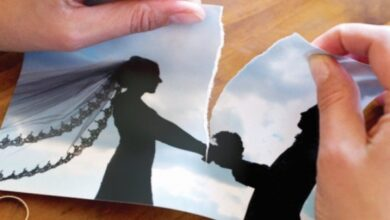 """صورة بعد تسجيل حالة كل دقيقتين ..""""تريند نيوز"""" يناقش أسباب إرتفاع الطلاق بالمجتمع المصري"""