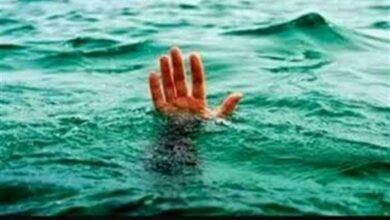 صورة العثور على جثة شاب غريق في نهر النيل في البدرشين