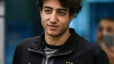 صورة قائمة الأهلي امام المحلة تشهد عودة محمد هاني