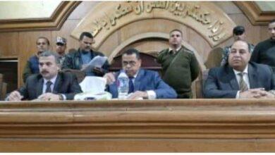 صورة القبض علي تاجر الهيروين بالجيزة